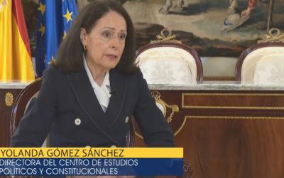 """""""La aprobación del voto femenino en España se enmarca en un movimiento global"""""""